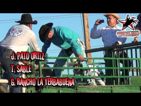 !OTRO BUEN JARIPEO! en THE DALLES, OREGON con Rancho La Yerbabuena (1080p HD)
