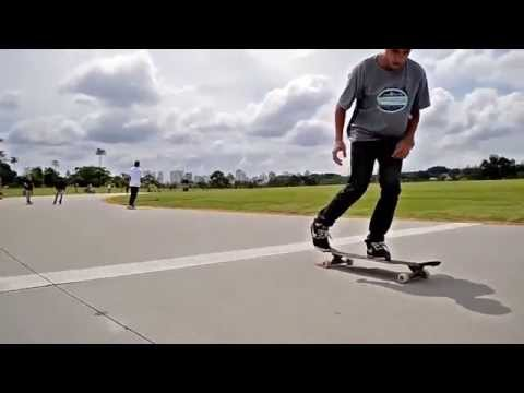 Conspiracy Skateboard | Promo Raul Vaz