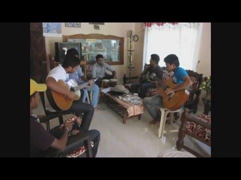 Hotel California(Acoustic) - Sri Lankan Style