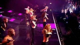 Girls Aloud - Something Kinda Ooooh [Out Of Control Tour DVD] view on youtube.com tube online.