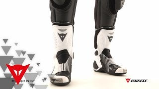 Dainese Torque RS Out Bot