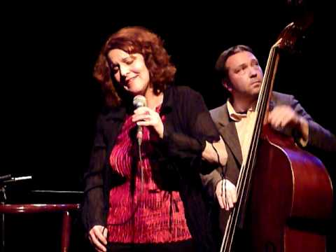 To Abbey with love - Sara Lazarus (3) - Sorano jazz trios - Vincennes, samedi 5 novembre