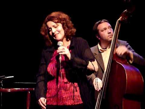 To Abbey with love - Sara Lazarus (3) - Sorano jazz trios - Vincennes, samedi 5 novembre