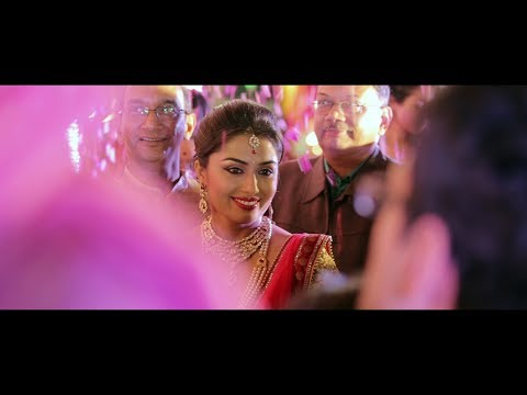 Divya + Arjun Wedding Feature