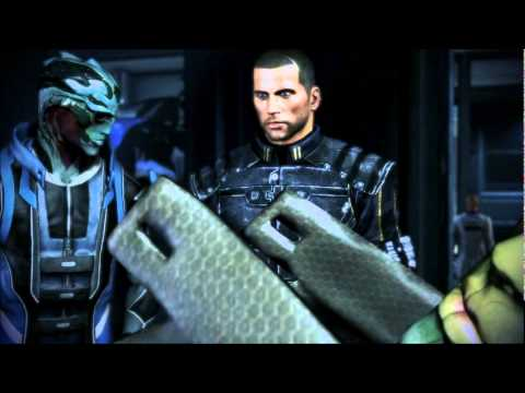 Mass Effect 3 - Comprehensive Death Compilation