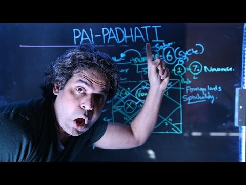 Pai Paddhati (Vedic Astrology Ultimate Hidden Code)