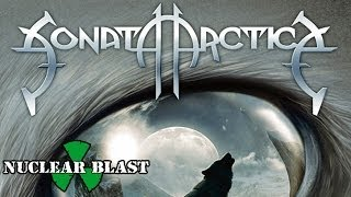 SONATA ARCTICA  - Pariah's Child - (TRACK BY TRACK PART I)