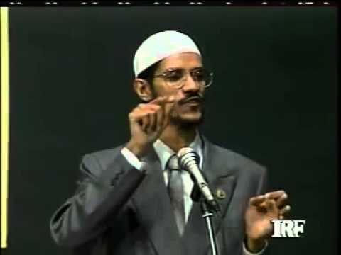 Why Prophet Muhammed Married 11 wives? -  Dr. Zakir Naik