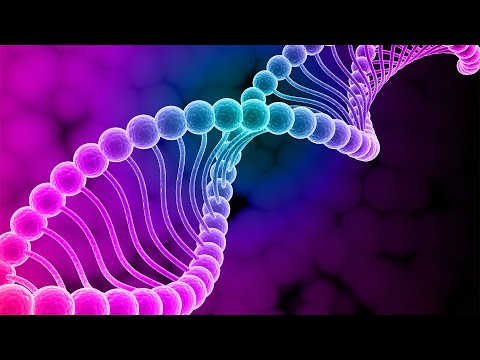 528Hz | Repairs DNA & Brings Positive Transformation | Solfeggio Sleep Music