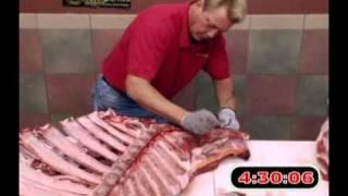 Como procesar una vaca en 12 minutos