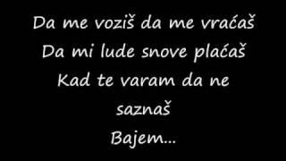 Jelena Karleusa - Ko ti to baje (2008) Lyrics