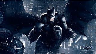 Batman : Arkham Origins (2013) Film Complet En Français