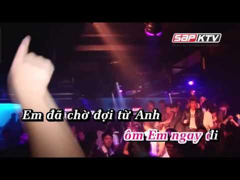 Karaoke Mình Yêu Nhau Đi - Bích Phương DJ Diamen Remix