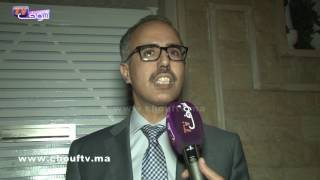 صديق العثماني لشوف تيفي:اختيار العثماني كرئيس للحكومة كان موفقا |