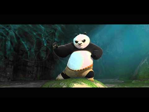 Kung Fu Panda 2  - Deutscher Ofizieller Teaser Trailer 1 [1080p] Full HD