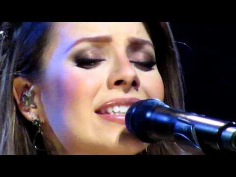 Sandy Leah - Morada - Vivo Rio 29/03/2014 (HD)