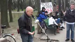 Italianul-moldovean pledează pentru interactivitate