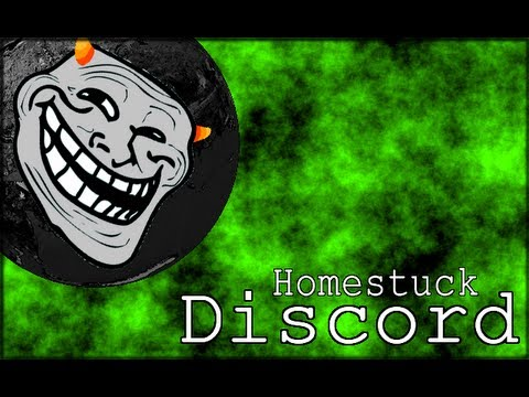 Eurobeat Brony- Discord (Homestuck), Check out my new video! http://www.youtube.com/watch?v=1MeBywD-bY4&feature=plcp The song is Discord by Eurobeat Brony I hope you guys liked this! I tried my ...