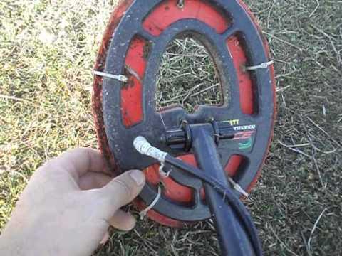 Как сделать чехол для металлоискателя своими руками
