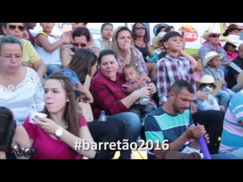 23/08/2016 - Rodeio Mirim no Rancho do Peãozinho