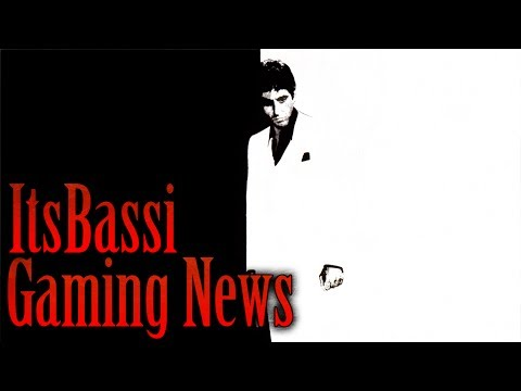 ItsBassi Gaming News: Scarface Remake!, Xbox One Price Brought Down, GTA V & Watch Dogs