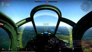 WAR THUNDER GAMEPLAY FREE ROAM IN THE BIG MAP