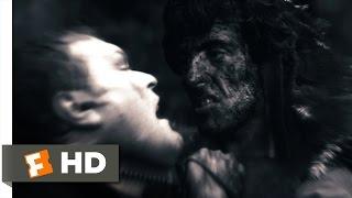 Rambo (5/12) Movie CLIP Nightmares (2008) HD