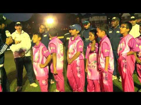 10014HKSZ Cricket Talent hunt Stars Stars Stars