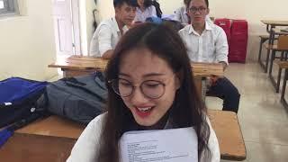 Nhật Ký Đi Quay: Đức giáo sư làm tú ông, ra giá các chị em SVM TV - Lớp Học Bá Đạo