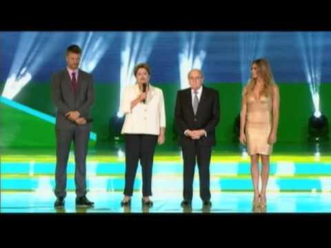 Football GPS Comment Blatter - Mandela