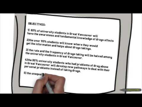 2014 Spring HSCI312 Group 7 substance:drugs use among university students
