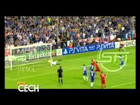 Petr Cech (Simplemente Fútbol)