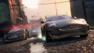 Need for Speed™ Most Wanted Jaguar XKR Hidden Location Find It, Drive It (NFS001) videos