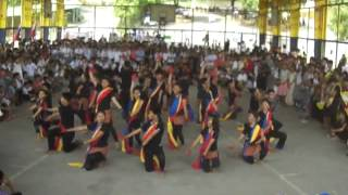 III-Platinum Piliin Mo Ang Pilipinas by Angeline Quinto Interpretative Dance (Finals) view on youtube.com tube online.