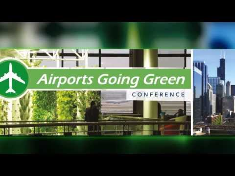 Airports Going Green 2013