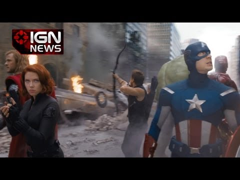 IGN News - X-Men vs. Avengers