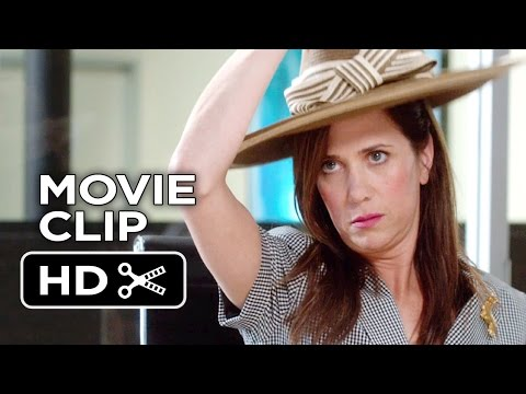 Welcome To Me Movie CLIP - 15 Million (2015) - Kristen Wiig, James Marsden Comedy HD