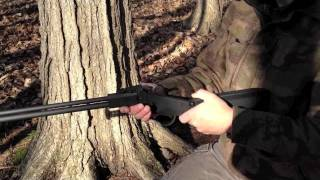 Survival Rifles With Andrew Bruce