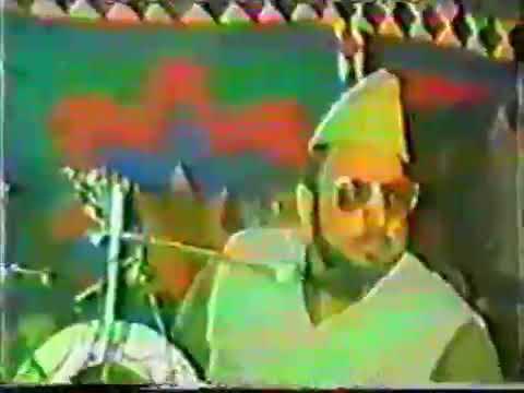 Alama Ehsan Elahi Zaheer Shaheed Last speech