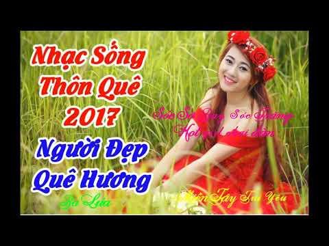 Sóc Sờ Bay Sóc Trăng, Hotgirl Miền Tây Chơi Đàn & Hát trong Đám Cưới Miệt Vườn, Cực Hay & Cực Chất