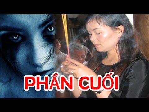 Nhà ngoại cảm Phan Thị Bích Hằng trò chuyện với cô gái và nhiều vong hồn khác [Phần Cuối]