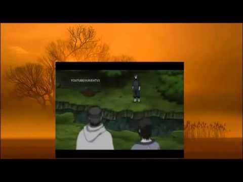 Naruto phần 2 Tập 147 lồng tiếng Qúa khứ của ninja phản bội