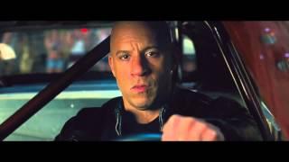 """Fast & Furious 6 Scena In Italiano """"Correre O Morire"""