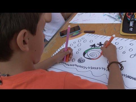 FM14: Concurs de pintura infantil