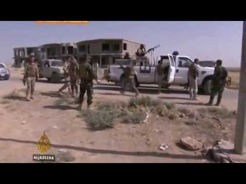LUFTA NE IRAK KURDET RIMARRIN NE KONTROLL DIGEN STRATEGJIKE TE MOSULIT LAJM