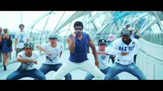 Na-Rakumarudu-Movie-Hey-Vinara-Song