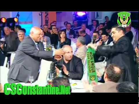 WAT-CSC : Tirage coupe d'Algérie 1/4 de finale : Le geste du président Fersado