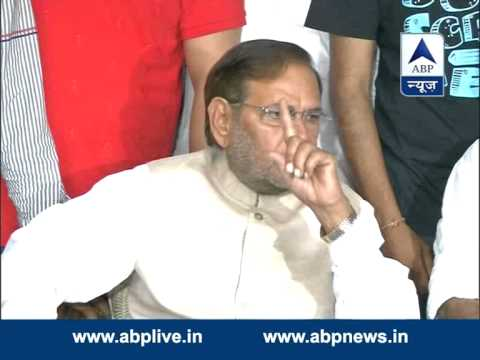 Nitish's resignation was collective decision: Sharad Yadav