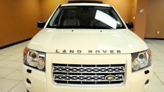 hp4737 LandRover LR2 2010 White videos