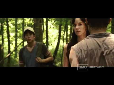 The Walking Dead - season 2 trailer